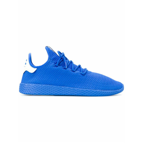 Imagem de Adidas By Pharrell Williams Tênis 'Pharrell Williams' - Azul