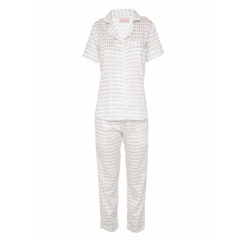 Imagem de Anotheroom Conjunto pijama 'Conchas' - Pink & Purple