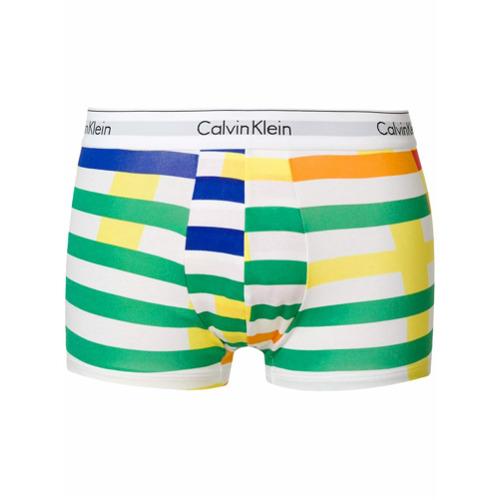 Imagem de Calvin Klein Jeans Cueca com logo - Estampado