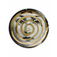Fornasetti Prato Estampado De Porcelana - Unavailable