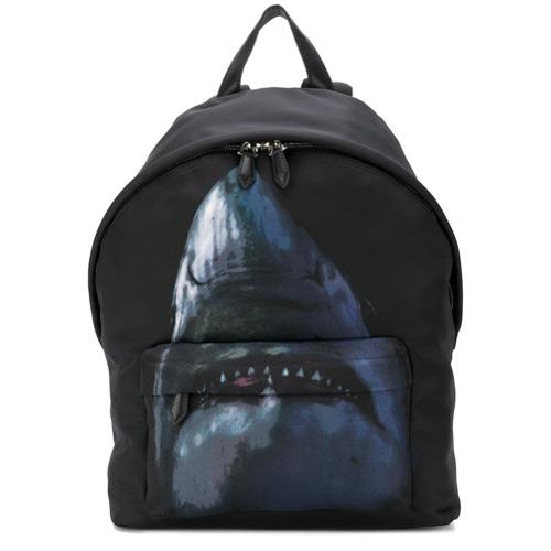 Imagem de Givenchy Mochila 'Shark' - Preto