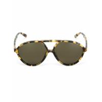 Valentino Eyewear Óculos De Sol - Nude & Neutrals