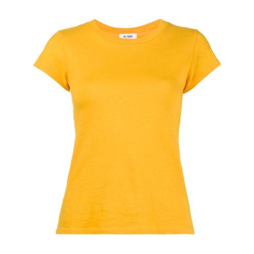 redone-camiseta-slim-1960s-amarelo-e-laranja
