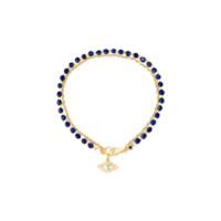 Astley Clarke Pulseira De Ouro 18K Com Diamantes - Metallic