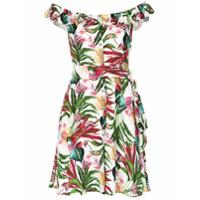 Fillity Vestido Floral - Estampado