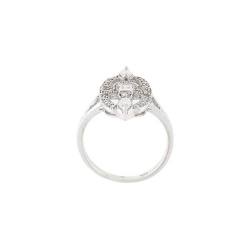 Imagem de V Jewellery Anel 'Armour' - Grey