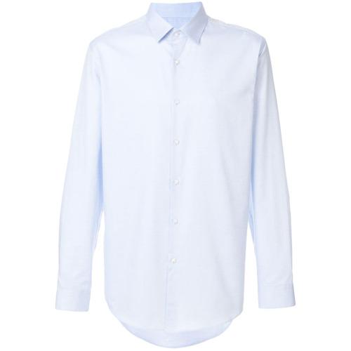 Imagem de Boss Hugo Boss Camisa slim - Azul