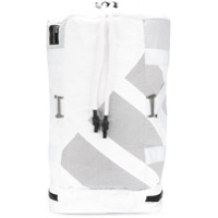 Adidas Mochila 'eqt' - Branco