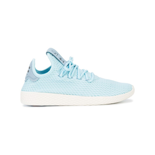 Imagem de Adidas By Pharrell Williams Tênis 'Pharrell Williams Tennis Hu' - Azul