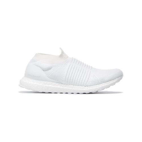 Imagem de Adidas Tênis sem cadarço 'Ultra Boost' - Branco