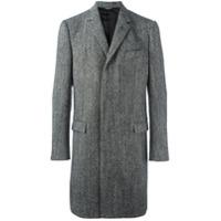 Dolce & Gabbana Casaco De Tweed - Grey