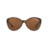 Armani Exchange Óculos De Sol - Brown