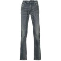 Ck Jeans Calça Jeans Slim Fit - Grey