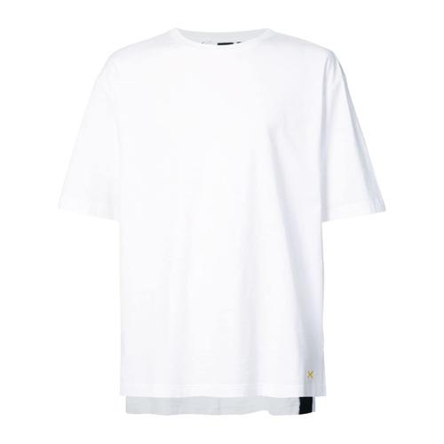 Puma Camiseta loose fit 'Puma x XO' - Branco