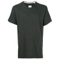 Rag & Bone Camiseta Decote Careca - Preto