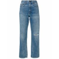 Rag & Bone Calça Jeans Boyfriend - Azul