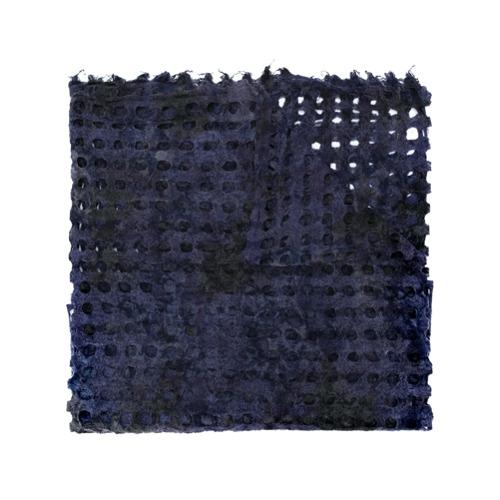 Imagem de Faliero Sarti Cachecol 'Ausy' de cashmere - Azul