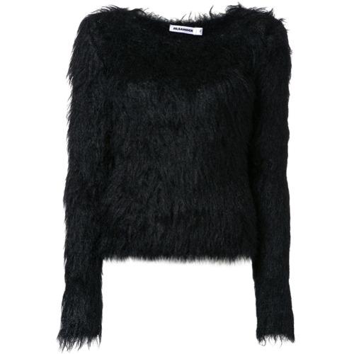 jil-sander-pulover-de-trico-preto