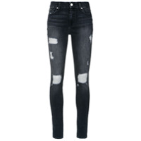 7 For All Mankind Calça Jeans Skinny - Unavailable