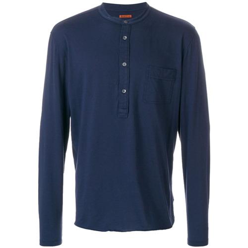 Imagem de Barena Camiseta mangas longas - Azul