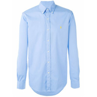 Ralph Lauren Camisa Mangas Longas - Azul