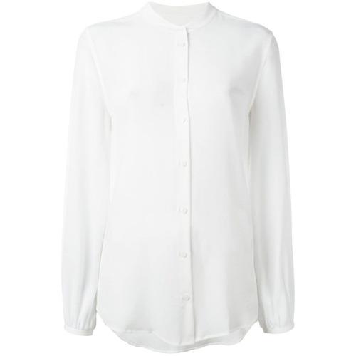 equipment-camisa-de-seda-com-colarinho-branco