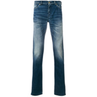7 For All Mankind Calça Jeans Skinny 'ronnie' - Azul