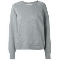 Rag & Bone /jean Moletom 'city' - Grey