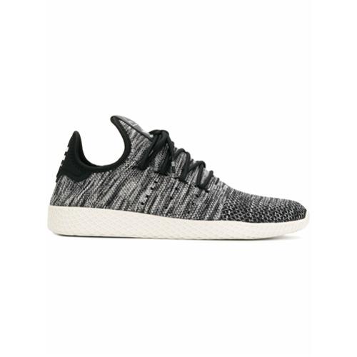 Imagem de Adidas By Pharrell Williams Tênis 'Adidas x Pharell Williams Tennis HU' - Cinza