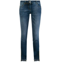 Patrizia Pepe Calça Jeans Skinny - Azul