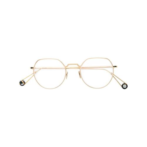 Imagem de Ahlem Armação de óculos 'Place Dauphine' - Metallic