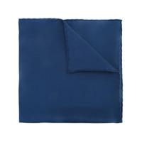 Cerruti 1881 Cachecol De Seda - Azul
