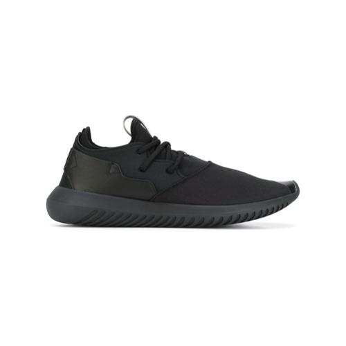 Adidas Tênis com recorte - Preto