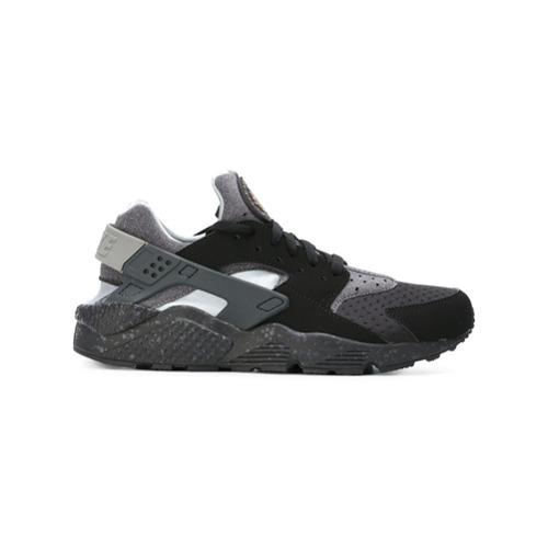 Nike Tênis 'Huarache Run' - Preto