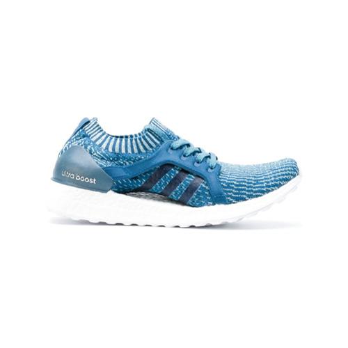 Adidas Tênis 'Ultraboost x Parley' - Azul