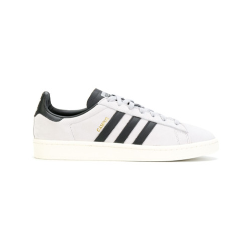 Adidas Tênis 'Adidas Originals Campus' - Grey