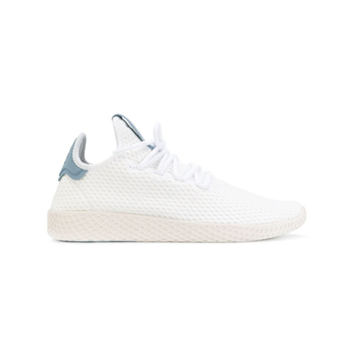 Adidas By Pharrell Williams Tênis 'Tennis Hu' - Branco