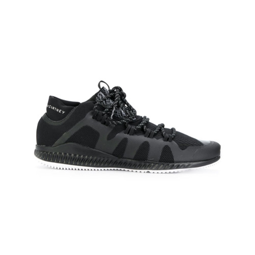 Adidas By Stella Mccartney Tênis 'CrazyTrain' - Preto