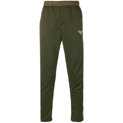 Adidas By White Mountaineering Calça esportiva - Green