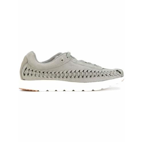 Nike Tênis de camurça 'Mayfly Woven' - Grey