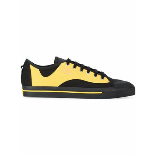 Adidas By Raf Simons Tênis 'Spirit V' - Preto