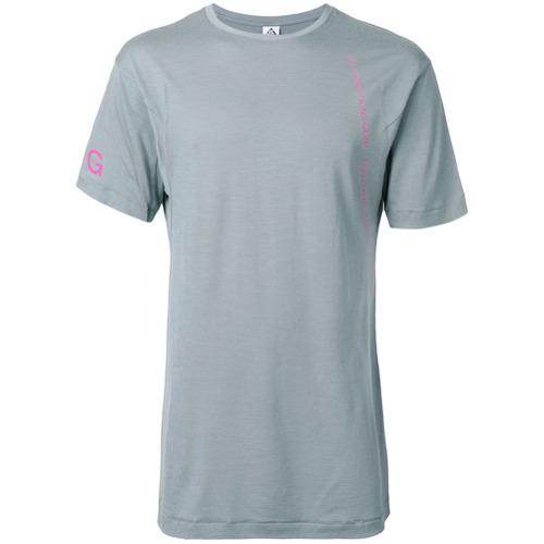 Nike Camiseta 'NikeLab ACG' - Grey
