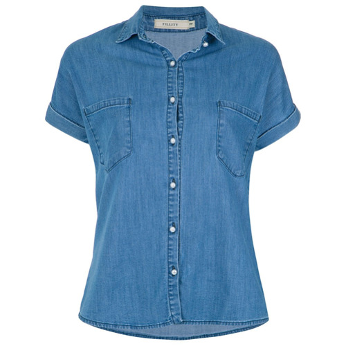 Fillity Camisa jeans - Unavailable