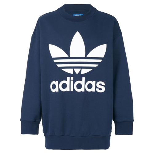Adidas Moletom 'ADC F' - Azul