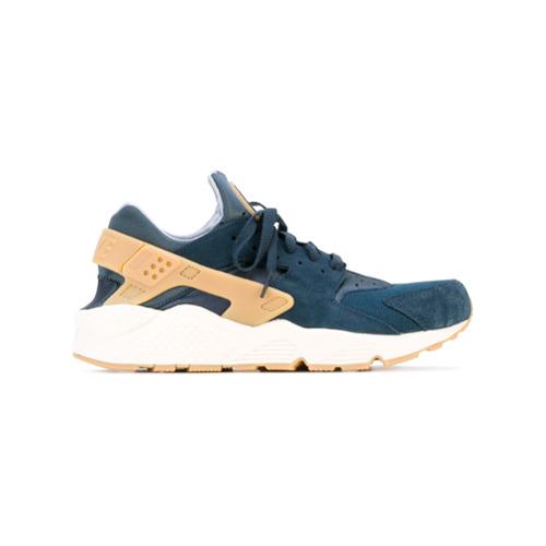 Nike Tênis 'Huarache Run' - Azul