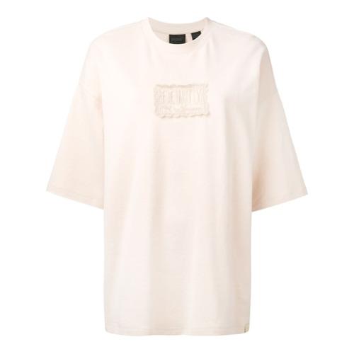 Fenty X Puma Camiseta mangas curtas - Nude & Neutrals