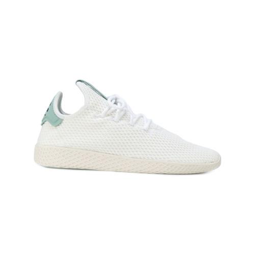 Adidas By Pharrell Williams Tênis 'Adidas Originals x Pharrell Williams Tennis HU' - Branco