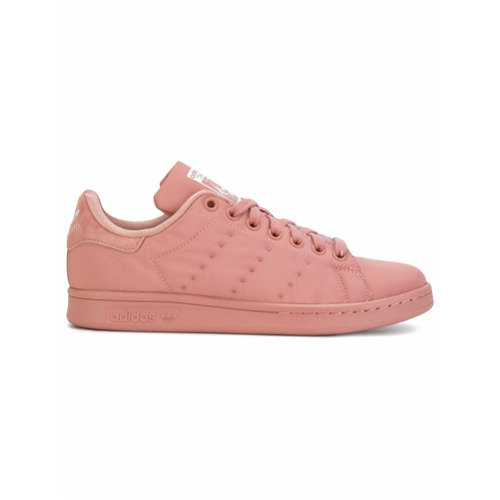 Adidas Tênis 'Adidas Originals Stan Smith' - Pink & Purple