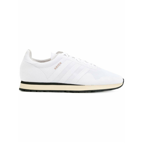 Adidas Tênis 'Adidas Originals Haven' - Branco