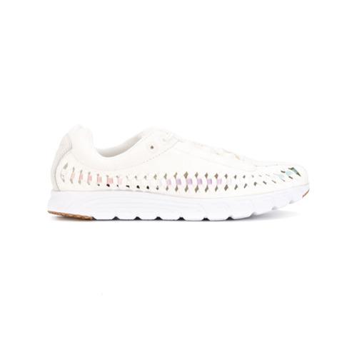 Nike Tênis de camurça 'Mayfly Woven' - Branco